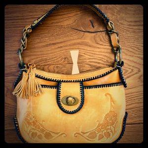 Eileen West Western purse